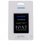DOOGEE Rechargeable Replacement 2500mAh Battery for DOOGEE FIND DG510