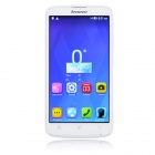 "Lenovo A399 Android 4.4 Quad Core 3G Smartphone w/ 5.0"", 4GB ROM, GPS, WiFi, BT - White"