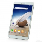 "AMPE A88 8 ""IPS Quad-Core 3G Android 4.4 Tablet PC met 1 GB RAM, 8 GB ROM, GPS, Wi-Fi-Wit"
