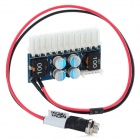 Mini Inline DC-ATX 160W ITX HTPC Power Board Module w/ I3 I5 - Blue + Red