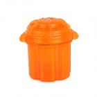 Water-Resistant Drop Protection Storage Container / Organizer Box for Chips / Batteries / Gadgets
