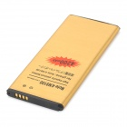 3.85V 3500mAh Battery for Samsung Galaxy Note 4 / N9100 - Golden