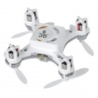 Cheerson CX-10A Mini 2.4GHz 4-CH 6-axis Aircraft w/ Gyro - Silver
