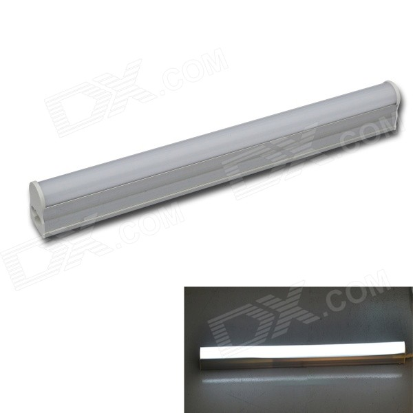 JIAWEN T5 4W 300lm 30-SMD 3014 Cold White Fluorescent Tube Light(28cm)
