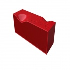 B1 Portable Bluetooth V4.0 Speaker w/ Micro USB / TF - Red