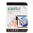 Ultra-thin 9H 2.5D Tempered Glass Film Screen Protector for Google Nexus 9 - Transparent
