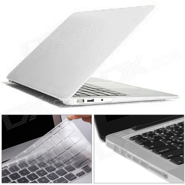 "Mr.northjoe 3-in-1 for MACBOOK AIR 13.3"" - White"