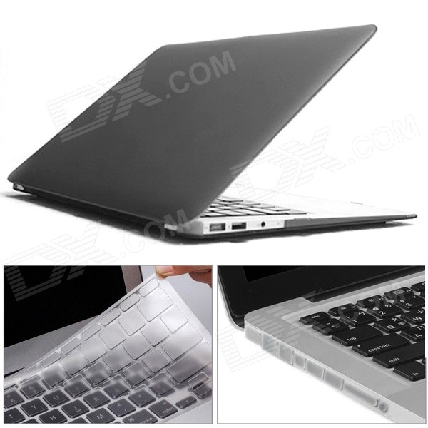 "Mr.northjoe 3-in-1 for MACBOOK AIR 13.3"" - Grey"