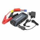 Boltpower K3 Portable Car Emergency Jump Starter - Svart + Blå