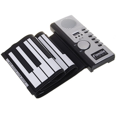 Foldable Digital Piano Keyboard (49-Key)