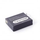 Replacement 1000mAh Li-ion Camera Battery for Evoplus Mirage - Black