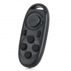 Multi-functional Bluetooth V3.0 Gamepad Selfie Remote Shutter w/ Wireless Mouse Function - Black