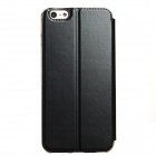 "KALAIDENG Protective PU + TPU Case for 5.5"" IPHONE 6 Plus - Black"