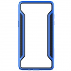 NILLKIN Protective PC + TPU Bumper Frame Case for Samsung Galaxy A5 - Blue