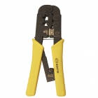 BESTIR BST-01115 Modular Plug Crimping Pliers for 6P6C/8P8C Network Cable with Stop Block