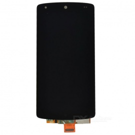 Replacement LCD Touch Screen Assembly for Google Nexus 5 - Black