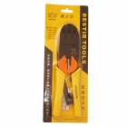 BESTIR BST-01116 Modular Plug Crimping Pliers - Black + Yellow