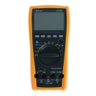 "VC99 3.0"" LCD Handheld Digital Multimeter (Voltage + Current + Resistance + Temperature/ 2*AAA)"