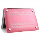 "Mr.northjoe 3-in-1 for MACBOOK AIR 13.3"" - Pink"