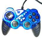 10-Button USB Gamepad with Vibration