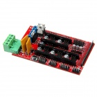 Geeetecch 3D Printer Reprap Ramps 1.4 Control Board - Red