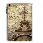 Eiffel Tower Pattern Protective Plastic Back Case for IPAD MINI 1 / 3 / RETINA IPAD MINI