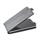 DOOGEE Protective PU Leather Case for DOOGEE DG450 - Black