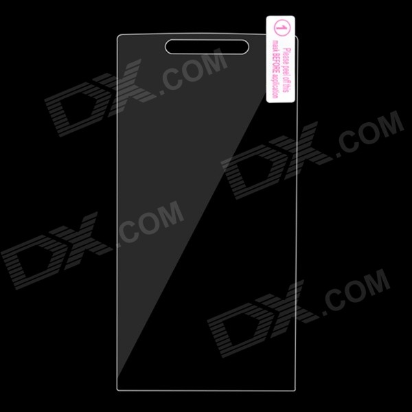 0.26mm Tempered Glass Screen Film for DOOGEE DG450 - Transparent