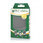 BEST 24-in-1 phone repair desmontar kit de herramientas con bolsa de cuero artificial para IPHONE / samsung