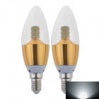 400lm 50-5730 SMD LED Lamp Light (100~240V)