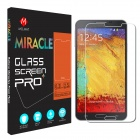 MO.MAT Miracle Pro205D Tempered Glass Screen Protector for Samsung Galaxy Note 3
