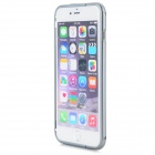 "Aluminum Alloy Bumper Frame Case for IPHONE 6 Plus 5.5"" - Gray"