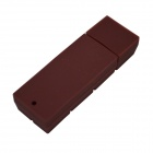32GB Chocolate Style USB 2.0 muistitikku - Coffee