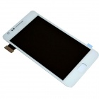 Replacement LCD Touch Screen Module for Samsung Galaxy S2 i9100 - White