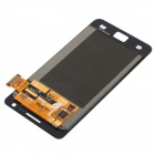 Replacement LCD Touch Screen Module for Samsung Galaxy i9100 - White
