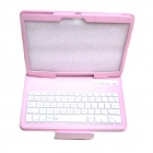 BK800 64-key Bluetooth Keyboard w/ Case for Samsung TAB S T800 / 805