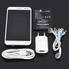 ZOPO 3X Octa-Core Android 4.4 4G Phone w/ 3GB RAM, 16GB ROM - White