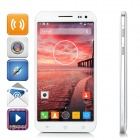 "ZOPO 3X 4G LTE Dual-SIM MT6595 Octa-Core 5.5"" FHD Android 4.4 Phone w/ 3GB RAM, 16GB ROM - White"