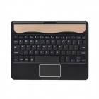 Wireless Bluetooth V3.0 Keyboard w/ 360' Rotation / Touchpad for Samsung P600/P601/P7530/P7520
