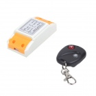 ZnDiy-BRY 220V 1CH Remote Control Switch + 2-Key Controller for Buick