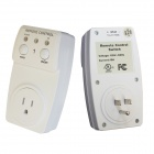 TS-831-1 US Wireless Control AC Power Outlet Plug Switch