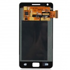 Replacement LCD Touch Screen Module for Samsung Galaxy i9100 - Black