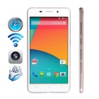 "CUBOT X9 Android 4.4 MTK 6592M Octa-Core-Phone 3G w / 5,0 ""IPS-HD, 2GB RAM, 13MP, Wi-Fi, GPS - Golden"