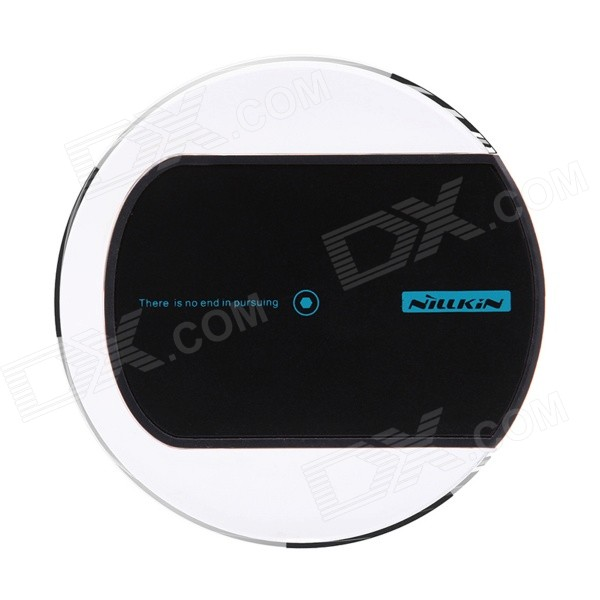 NILLKIN Magic Disk II Wireless Charger for Mobile Phone - Black