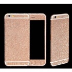 Bling Glitter Body Sticker Set for IPHONE 6 - Pink