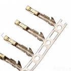 Connector Plug + Gold-Plated Terminal for R/C Aircraft (10 Pieces)
