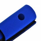 SAHOO Bicycle Front Fork Protecting Cover - Blue (Pair)
