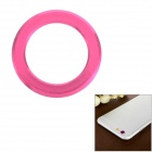 "Protective Aluminum Alloy Lens Guard Ring Sticker for IPHONE 6 4.7"" - Deep Pink"