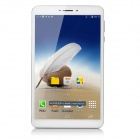 "Sanei G808 MTK8382 8 ""IPS-Quadcore 3G Android 4.4 Tablet PC w / 1GB RAM, 8 GB ROM, Doppel-Webcam - Weiß"