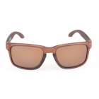 SCREW 9000 UV400 Marco Gafas de sol - Translucent Tawny + Tawny